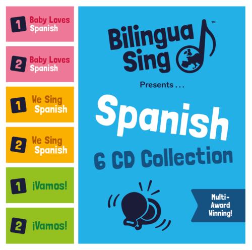 Spanish Songs for Children