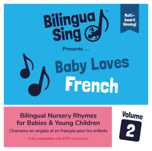 Baby French Songs
