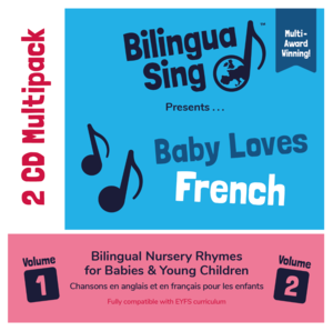 Learn French with your baby