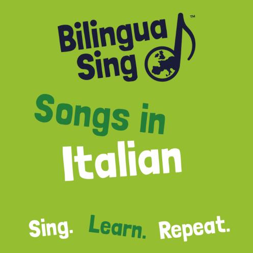 Italian MP3s