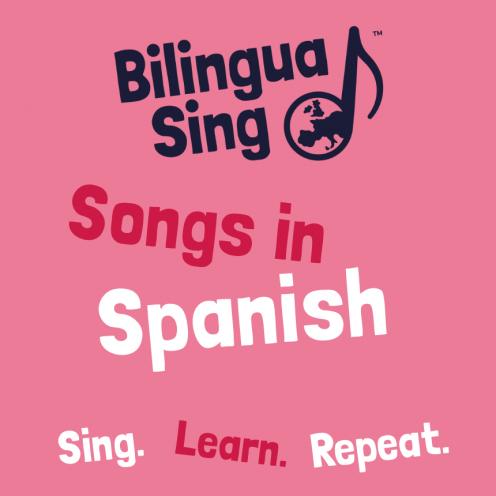 Spanish MP3s