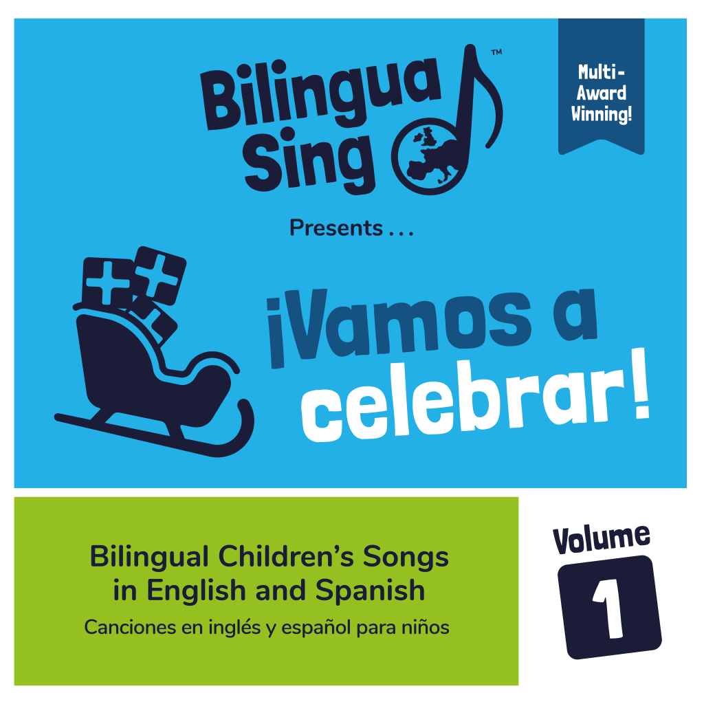 Christmas songs in Spanish