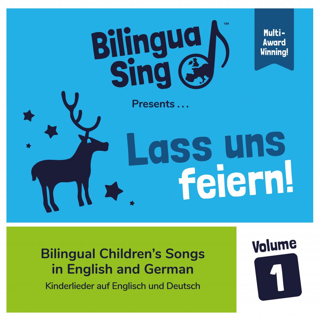german Christmas Songs for Children