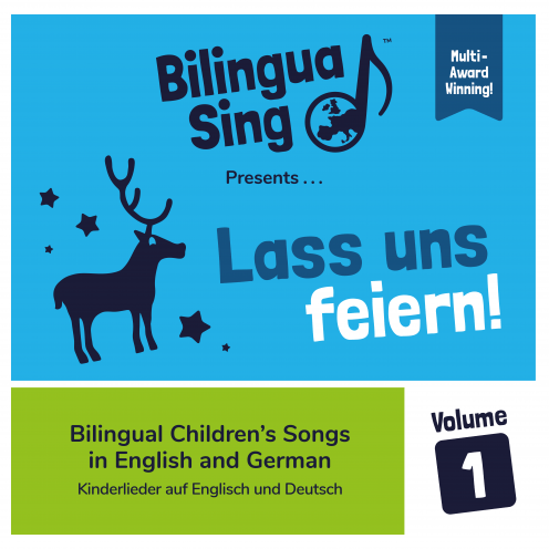 german Christmas Songs for Children