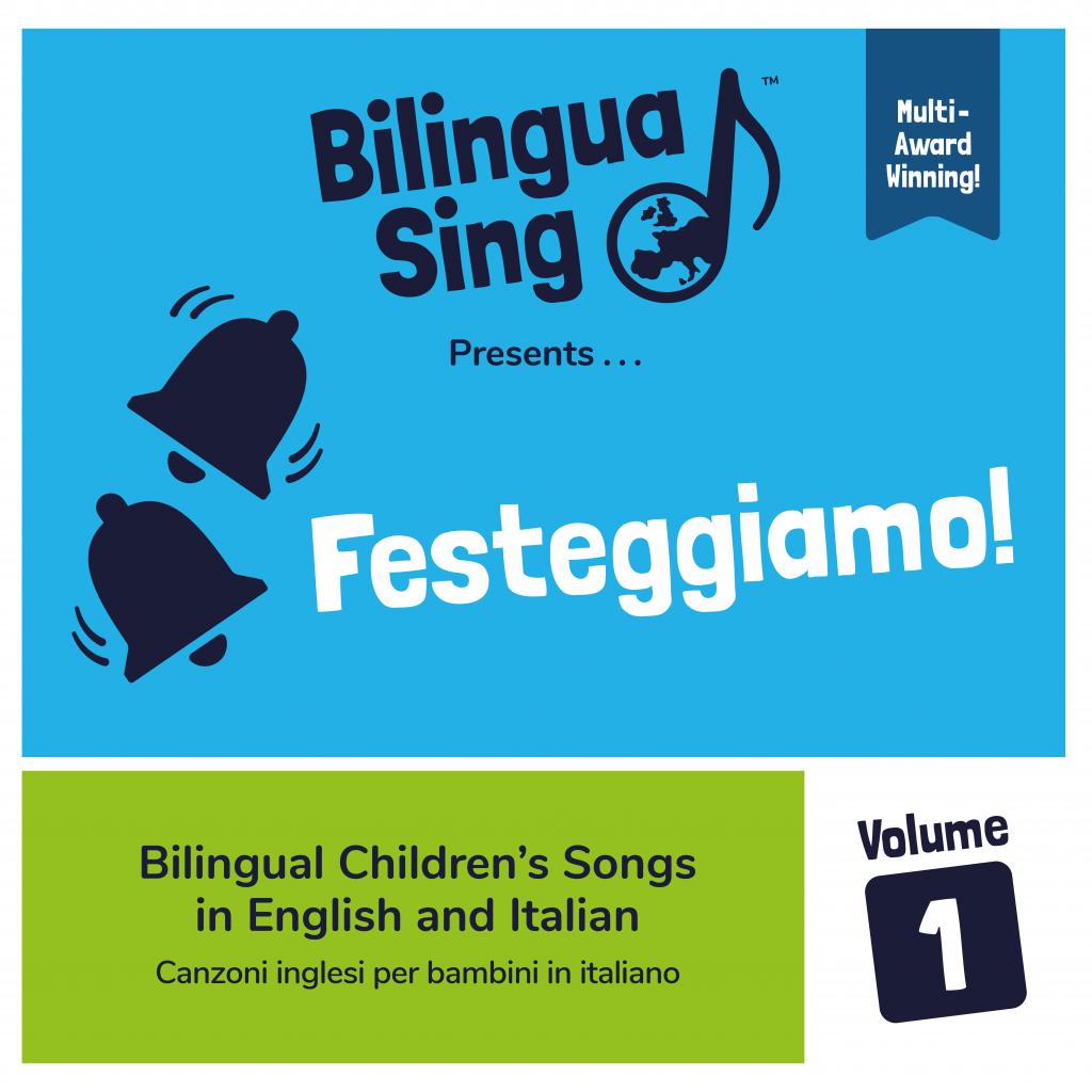 Italian Christmas Songs for Children