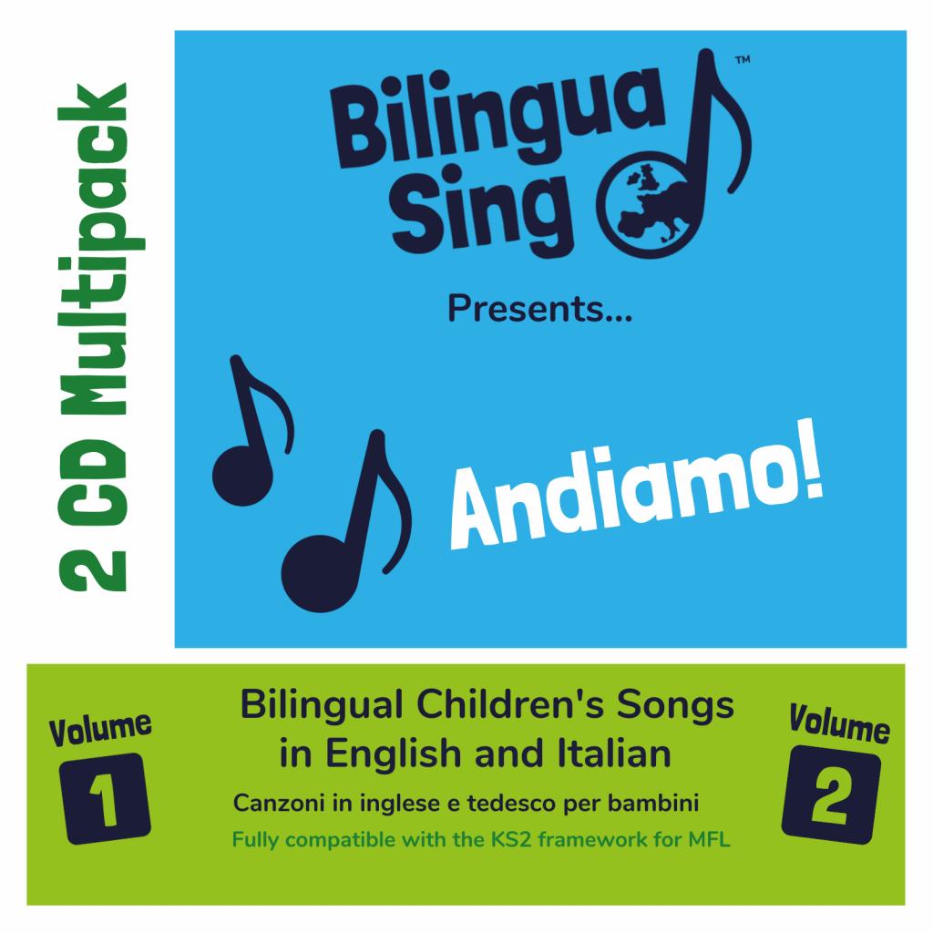 songs in Italian for Children