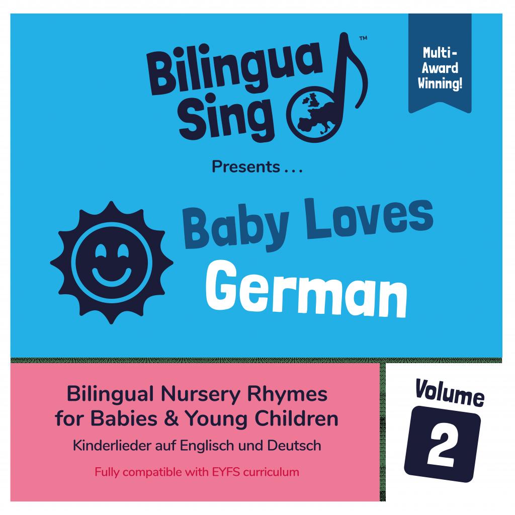 German for babies songs in German