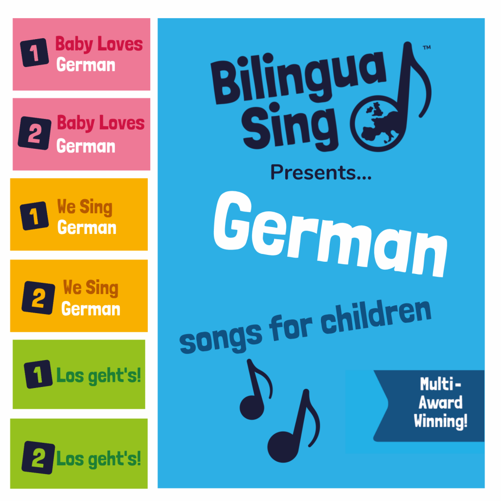 German songs for children