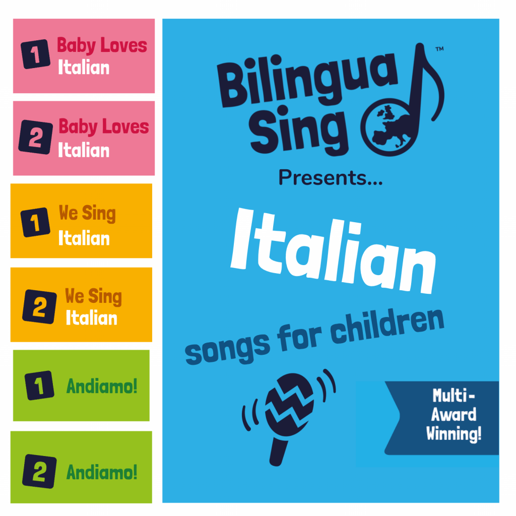 Italian songs for children