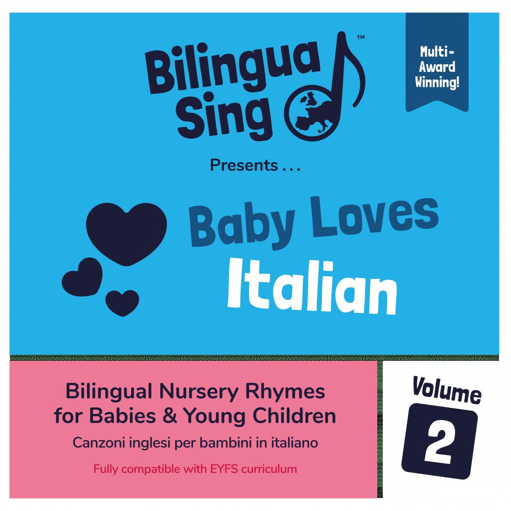 Italian songs for babies